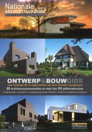 Ontwerp & bouwgids - Voor iedereen die in eigen beheer een huis wil laten (ver)bouwen
