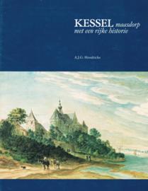 Kessel - maasdorp met een rijke historie (2e-hands)