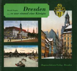 Dresden - Es war einmal eine Königin