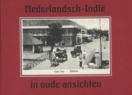 Nederlandsch-Indië in oude ansichten