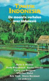 Tjantik Indonesia - De mooiste verhalen over Indonesië