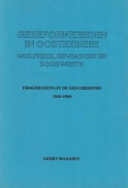 Gereformeerden in Oosterbeek, Wolfheze, Heveadorp en Doorwerth (2e-hands)