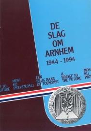 De Slag om Arnhem 1944-1994 (2e-hands)