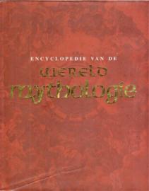 Encyclopedie van de wereld mythologie