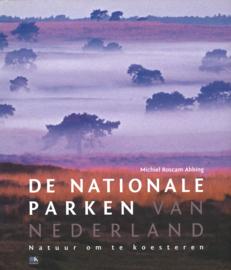 De nationale parken van Nederland - Natuur om te koesteren