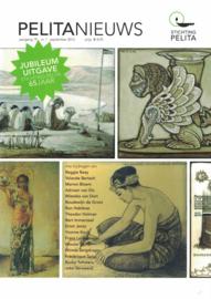 Pelita Nieuws - Jubileumuitgave Stichting Pelita 65 jaar