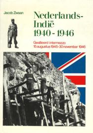 Nederlands-Indië 1940-1946 (2e-hands)