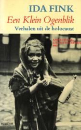 Een Klein Ogenblik - Verhalen uit de holocaust