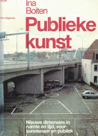Publieke kunst - Nieuwe dimensies in ruimte en tijd, voor kunstenaar en publiek