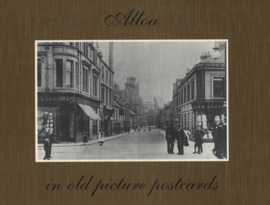 Alloa in old picture postcards (2e-hands)