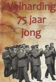 Volharding 75 jaar jong (2e-hands)