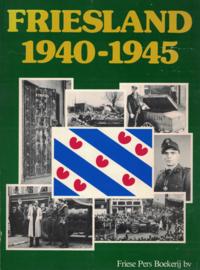Friesland 1940-1945