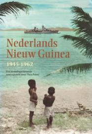 Nederlands Nieuw Guinea 1945 1962