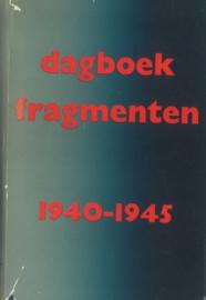Dagboek fragmenten 1940-1945 (2e-hands)