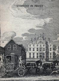 Utrecht in prent - 18e eeuwse prenten