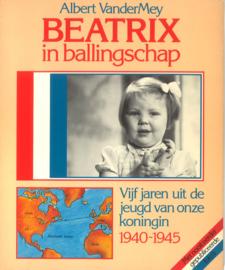 Beatrix in ballingschap (2e-hands)