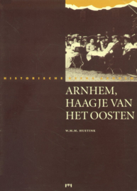 Arnhem, Haagje van het Oosten (2e-hands)