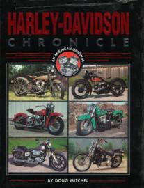 Harley-Davidson Chronicle