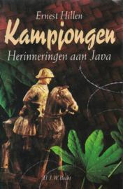 Kampjongen - Herinneringen aan Java