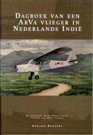 Dagboek van een Arva vlieger in Nederlands Indië
