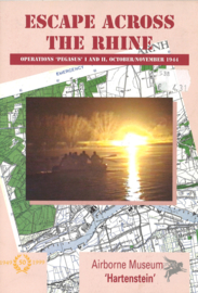 Escape across The Rhine (2e-hands)