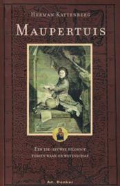 Maupertuis - Een 18e-eeuwse filosoof tussen waan en wetenschap