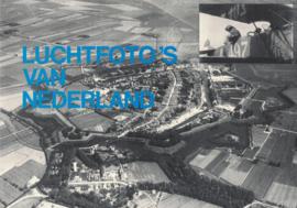 Luchtfoto's van Nederland