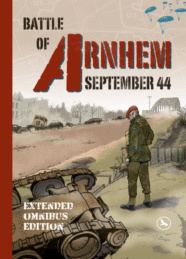 Battle of Arnhem - Extended Omnibus Edition (NEW/NIEUW)