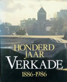Honderd jaar Verkade 1886 - 1986 (2e-hands)