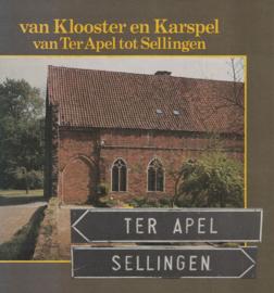 Van Klooster en Karspel - van Ter Apel tot Sellingen (2e-hands)