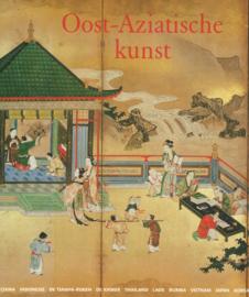 Oost-Aziatische kunst (2 delen in cassette)