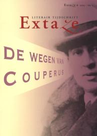 De wegen van Couperus - Literair tijdschrift 'Extaze'