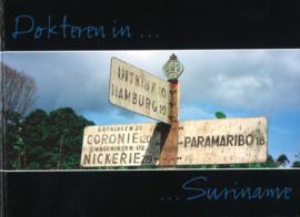 Dokteren in Suriname