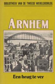 Arnhem - Een brug te ver