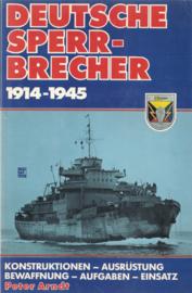Deutsche Sperr-Brecher 1914-1945