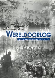 De Eerste Wereldoorlog - In foto's