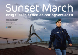 Sunset March - Brug tussen heden en oorlogsverleden