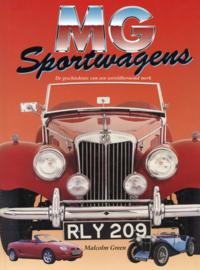 MG Sportwagens