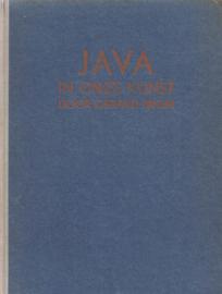 Java in onze kunst