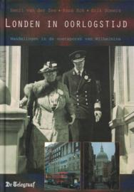 Londen in oorlogstijd (2e-hands)