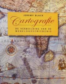 Cartografie - De verbeelding van de wereldgeschiedenis