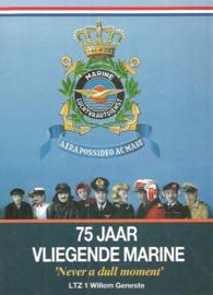 75 jaar vliegende marine (2e-hands)