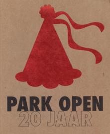 Park open 20 jaar