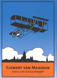Clément van Maasdijk - Icarus van Schaarsbergen