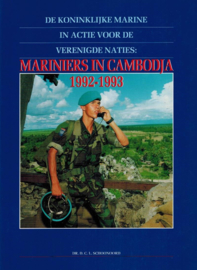 Mariniers in Cambodja 1992-1993