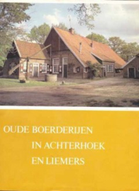Oude boerderijen in Achterhoek en Liemers