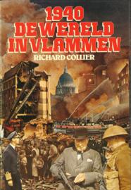 1940 - De wereld in vlammen