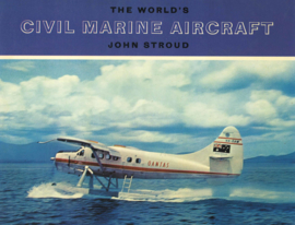 The World's Civil Marine Aircraft