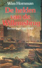 De helden van de Willemsbrug (2e-hands)