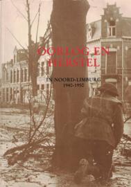 Oorlog en herstel in Noord-Limburg 1940-1950 (2e-hands)